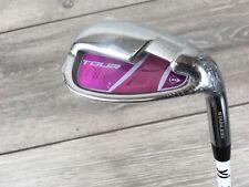 "Dunlop Tour Pink Iron SW RH 36"" Superlite Flexil V02"