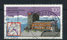 Germany 2000 SG#2974 Zugspitze Meteorological Station Used #A28919