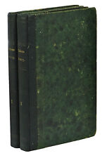 Madame Bovary ~ GUSTAVE FLAUBERT ~ First Edition ~ 1st Issue ~ 1857 French