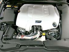 Injen SP Series Black Aluminum Short Ram Intake for Lexus IS-F 5.0L 2008-2012