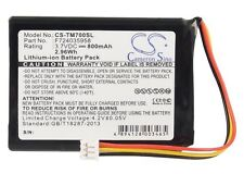 Batterie 800mAh type F724035958 F735066679 Pour TomTom One XL
