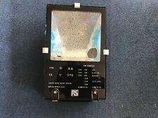 NEW RS TR-150FLF IP65 FLOOD LIGHT FLOODLIGHT (INC VAT)