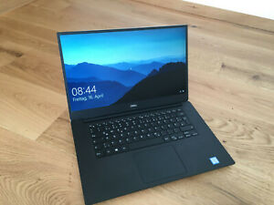 Dell XPS 15 9570 15.6'' (Intel Core i7-8750H, 8GB RAM, 256 SSD) Portatile - Arge