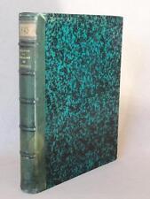NOBILIAIRE DE PONTHIEU ET DE VIMEU  1876
