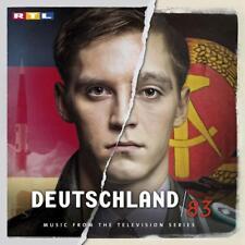 Pop Musik-CD PolyStar's aus Deutschland