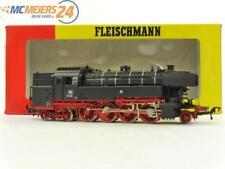 E256 Fleischmann H0 4065 Dampflok Tenderlok BR 65 018 DB / NEM