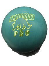 Vintage Brunswick Teal Rhino Pro 15
