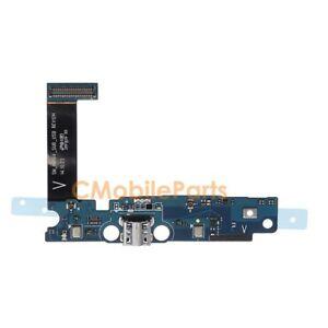 VERIZON Galaxy Note Edge USB Dock Connector Charging Port Flex (N915V)