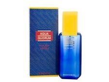 Antonio Puig Aqua Quorum Eau Toilette EDT 100ml Spray de él hombre-nuevo