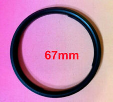 ADAPTER RING to CANON POWERSHOT SX50 HS SX60 HS SX520 HS SX530 HS SX540 HS 67mm