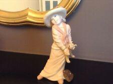Figurine Royal Worcester Porcelain & China