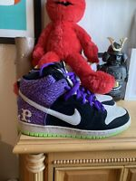 Nike SB Dunk High 2 Send Help 2 Size 9 Mens