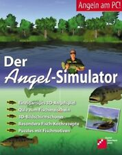 Angel-Simulator, Der