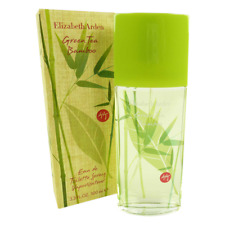 Elizabeth Arden Green Tea Bamboo - Damen Eau de Toilette EDT Parfum Spray 100 ml