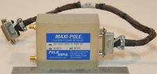 MAXI-POLE Digitally Tuned RF Filter 225-400 MHz SMA
