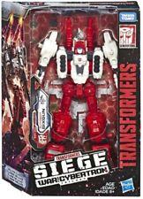 Transformers Hasbro Siege War For Cybertron Deluxe Sixgun Brand New