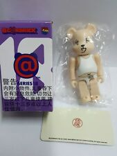 Medicom 100% Bearbrick 18 Be@rbrick Series 18 Secret  1% Artist