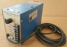 Gamma High Voltage Research Photomultiplier Power Supply - Range 0-10kV 0.1mA