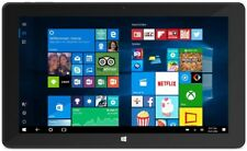 "Tablet TrekStor surftab twin 11.6"" IPS WiFi 64GB 4GB RAM WIN10 Intel Atom"