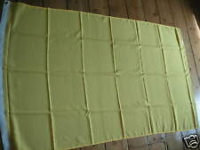 PLAIN YELLOW FLAG FLAGS 5'X3' BRAND NEW POLYESTER POT FREE IN UK