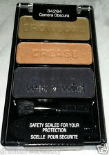Wet n Wild Fall Limited Edition ColorIcon Eyeshadow Trio 34284 *CAMERA OBSCURA*