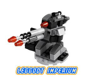 LEGO Death Star Cannon - Star Wars Return of the Jedi - FREE POSTAGE