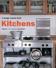 "LIKE NEW*NEVER OPENED OR READ! ""KITCHENS~Vinny Lee"" HC/DJ Teacher's Edition"