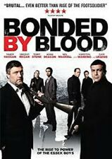 Bonded By Blood [DVD]  NEW SEALED FREEPOST
