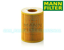 Mann Hummel OE Quality Replacement Engine Oil Filter HU 820 x