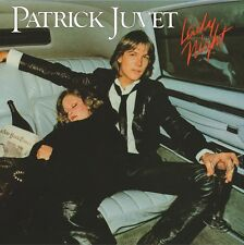 Patrick Juvet - Lady Night   Import 24Bit Remastered  CD 2 Bonus Tracks
