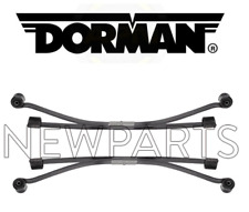 For Ford Transit Connect Pair Set of 2 Rear Left and Right Leaf Springs Dorman