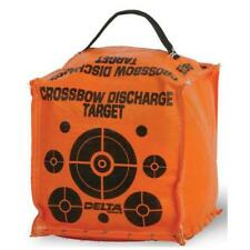 New Delta McKenzie Outdoor Hunting 70668 Crossbow Discharge Bag Target