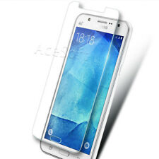 For T-Mobile Samsung Galaxy J7 SM-J700T Tempered Glass Screen Protector Guard 9H