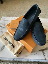 louis vuitton Shoes Men Size 8.5 LV