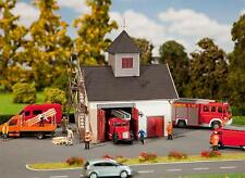 Faller 222208 Country Style Fire Department Spur N 1 160