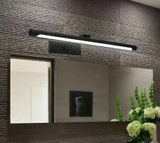 Modern Led Mirror Light Wall Mounted Wall Lamp Bathroom Light Waterproof
