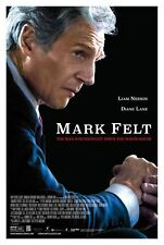Mark Felt The Man Who Brought Down The White House Movie Poster 18'' X 28'' ID:2