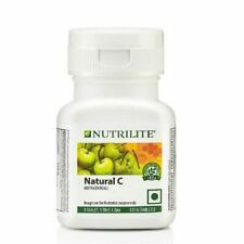 Nutrilite™ Natural C Extended Release by amway support immunity & neutralize