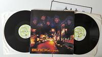 BLACKSTREET / S/T DBL LP OG EU 1994 R&B/SWING/SOUL VINYL RECORD 6544-92351-1
