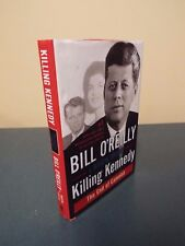 Killing Kennedy by Bill O'Reilly and Martin Dugard - 2012