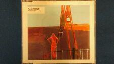 GOMEZ - BRING IT ON. CD SINGOLO 3 TRACKS
