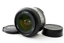 [NearMINT] Nikon AF Nikkor 28mm f/2.8 D Wide Angle AF Lens from Japan #N1406