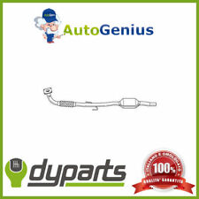 CATALIZZATORE VW POLO (6N2) 1.4 1999>2001 DYPARTS 22315