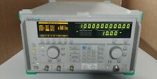 Anritsu MG3641N Synthesized Signal Generator, 125 kHz to 1040 MHz