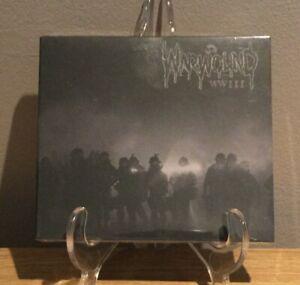 Warwound - WWIII CD Hardcore Punk