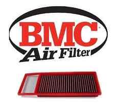 BMC FILTRO ARIA SPORTIVO AIR FILTER FIAT GRANDE PUNTO VAN 1.3 Multijet D 08 09