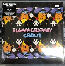 Flamin' Groovies Grease 2x LP NEW VIOLET Colored vinyl RSD 2018 Record