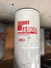 FS1006 Fleetguard fuel/water separator