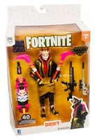 "FORTNITE LEGENDARY SERIES 6"" Inch DRIFT Action Figure by Jazwares FNT0283 NEW!"