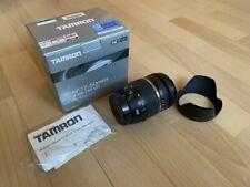 Tamron SP 17-50mm f/2.8 XR Di II VC Objektiv für Canon